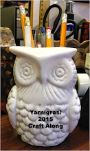 Yarnigras 2015 Craft Along