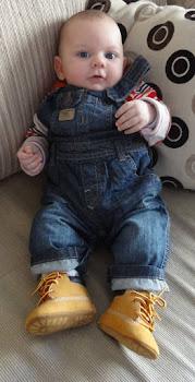 3 meses de Vida!
