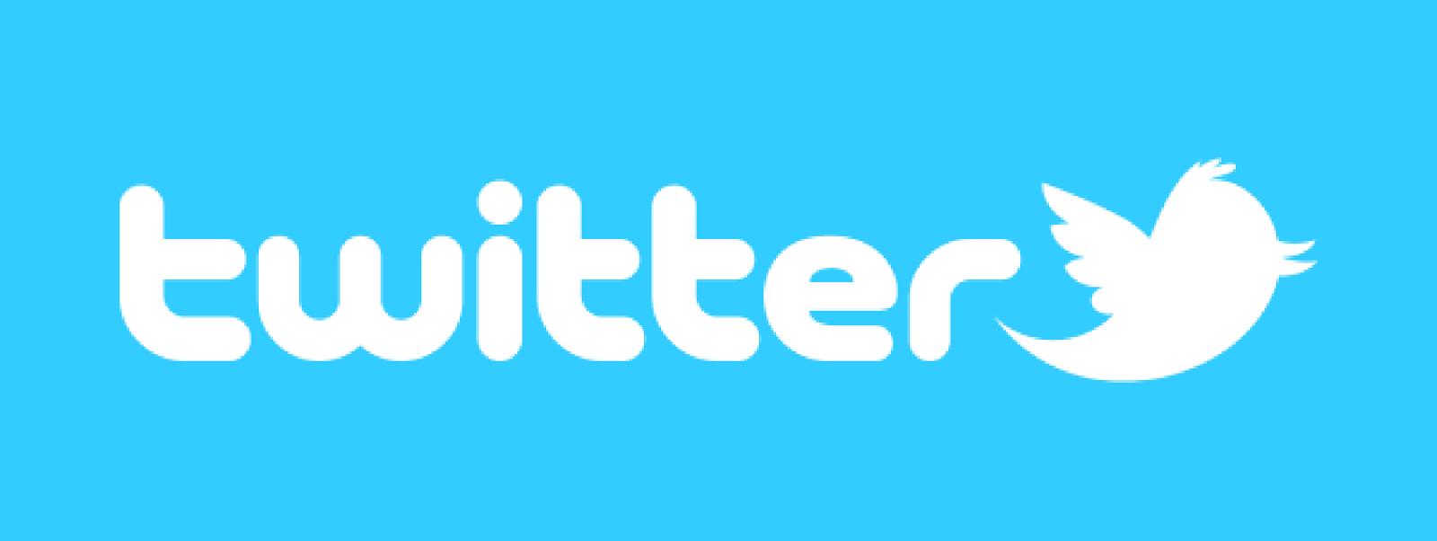 My poor neglected Twitter!