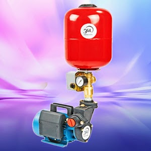 5GL Mini Fresh 50 (0.5HP) Online | Buy 0.5HP 5GL Mini Fresh Booster Pump, India - Pumpkart.com