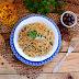 Esparguete Integral com Sardinhas Picantes