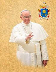 S.S. Francisco nuestro Papa