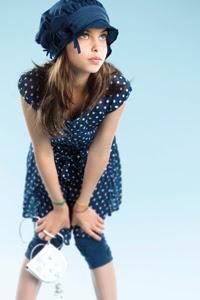 Eliane et Lena - Summer 2012