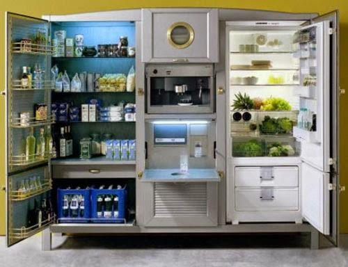 Pentingnya Menjaga Kebersihan Dapur Rumah Rancangan Pentingnya Menjaga Kebersihan Dapur Rumah