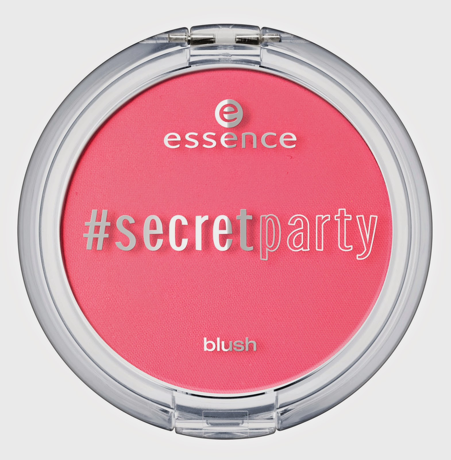 "Preview: essence trend edition ""#secret party"" - essence #secret party – Blush - www.annitschkasblog.de"