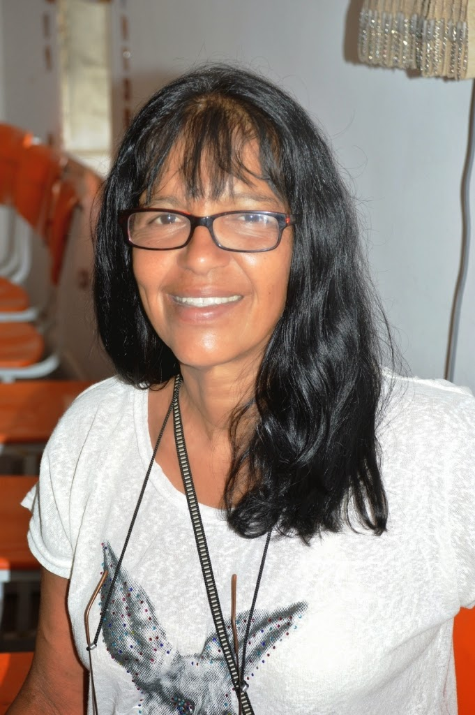 Para Carmem Lucia da Silva, uma das assistidas pelo programa, o trabalho do Creas está salvando sua vida