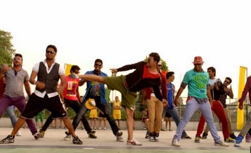 Tu Hi Toh Hai (Holiday) HD Mp4 Video Song Download