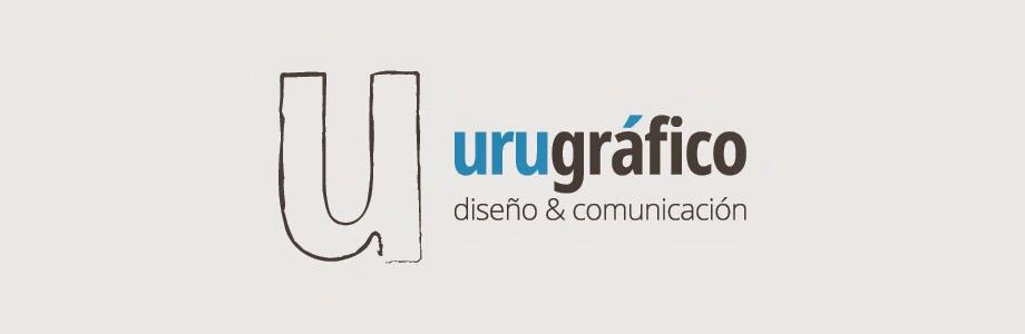 urugráfico: Carátulas para trabajos monográficos