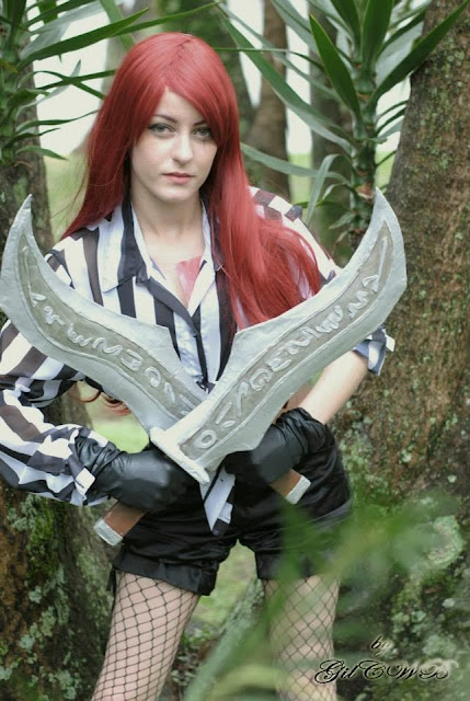 cosplay-2013