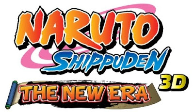 Naruto Mugen Game The New Era 2012
