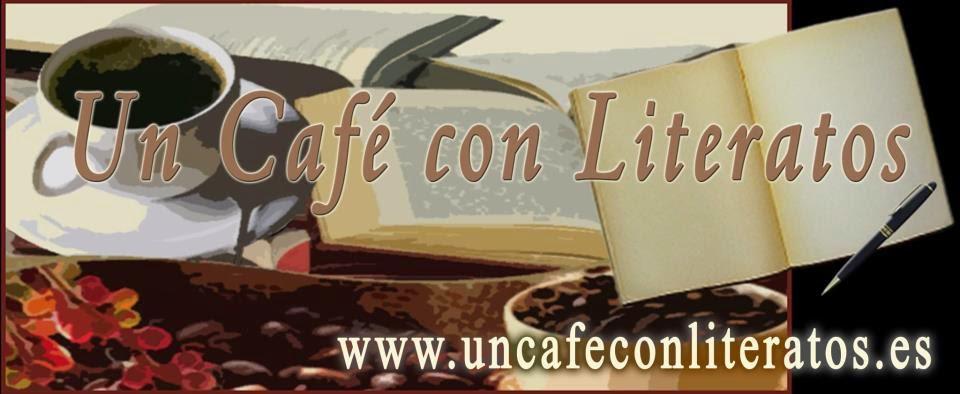 UN CAFÉ CON LITERATOS