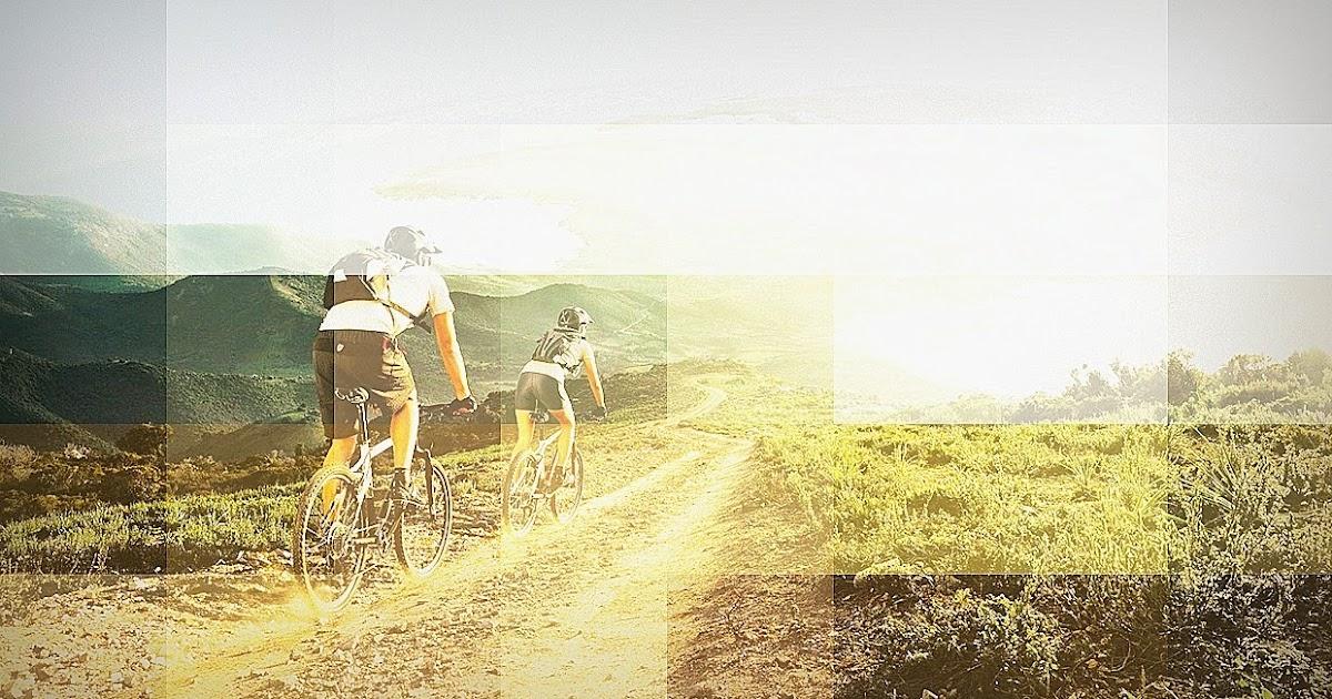 Viaje de bike pelo Brasil e ganhe a hospedagem