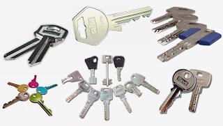 Copias baratas de llaves
