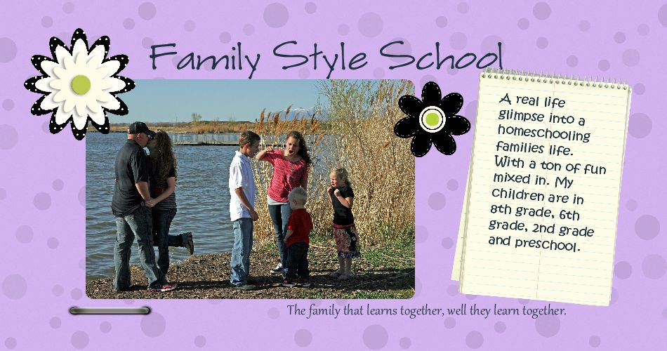 Family Style School
