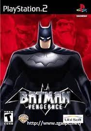 Free Download Games batman vengeance PCSX2 ISO Untuk Komputer Full Version  ZGASPC