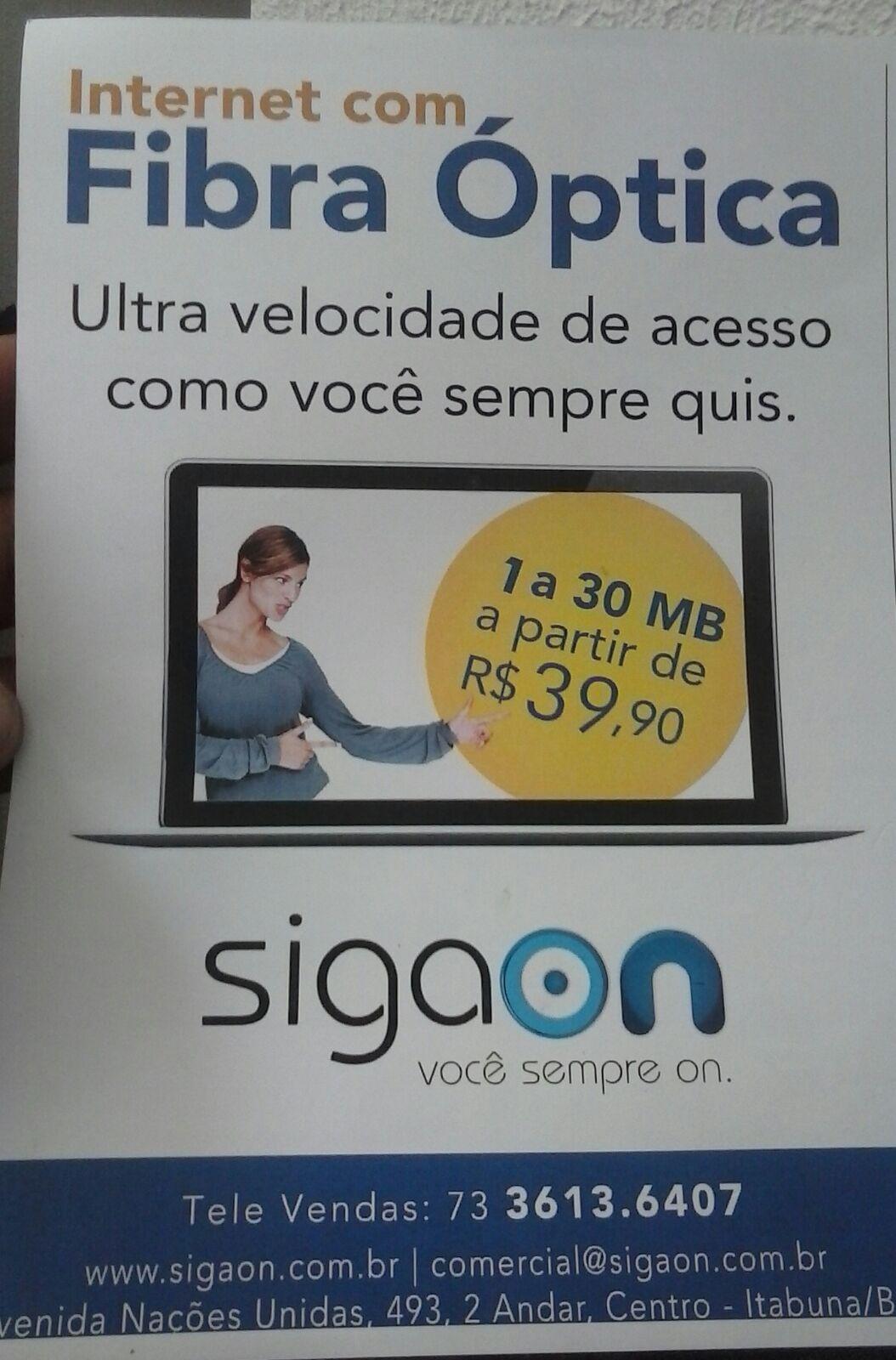 SIGAON