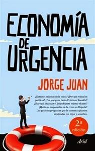 Librería Cilsa: Economia de Urgencia. Manuales de Económicas y Empresariales.