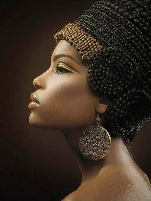 reina africana