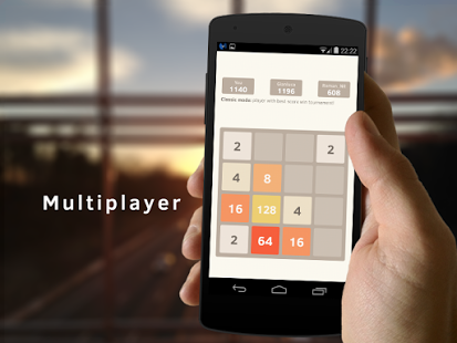 Download 2048 apk Free For Android