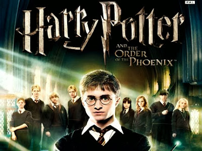 Potter And The Order Of The Phoenix Game