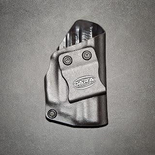 Custom Kydex IWB Holster, iwb holster for shield, inside waistband holster