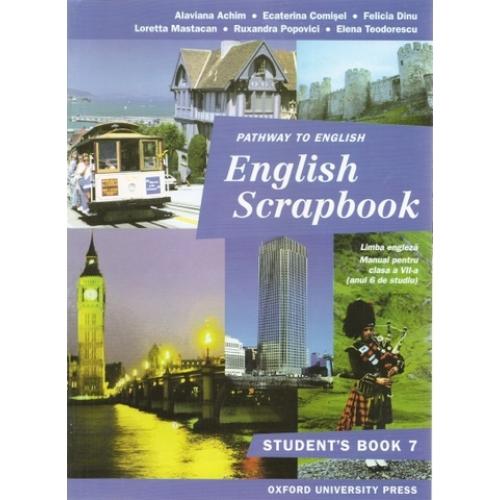 Manual De Limba Engleza Clasa 8