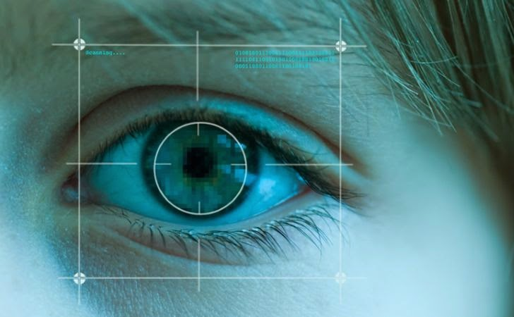 Samsung Plans to Add IRIS Scanner to its Upcoming Smartphones