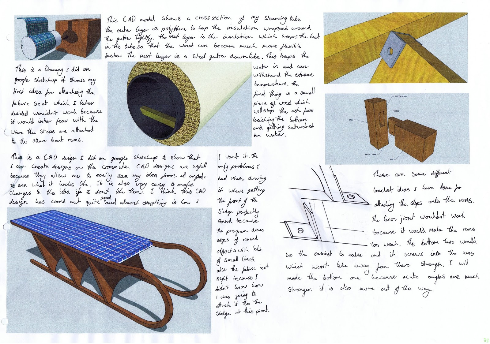 a2 design