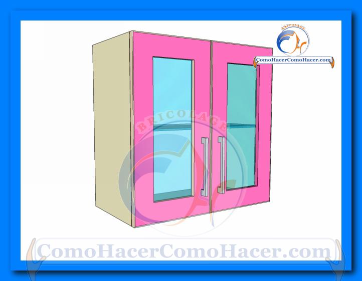 Puertas de muebles de cocina web del bricolaje dise o diy - Puertas muebles cocina ...