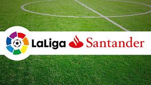 LaLiga Santander y LaLiga 1,2,3