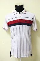FRED PERRY POLO SHIRT 9