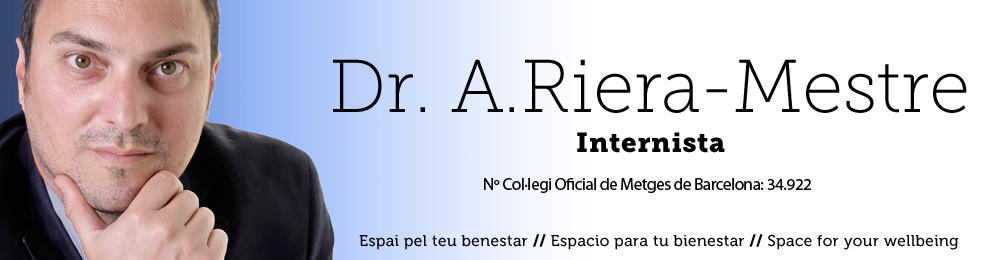 A. Riera-Mestre.