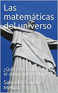 Las Matemáticas del Universo