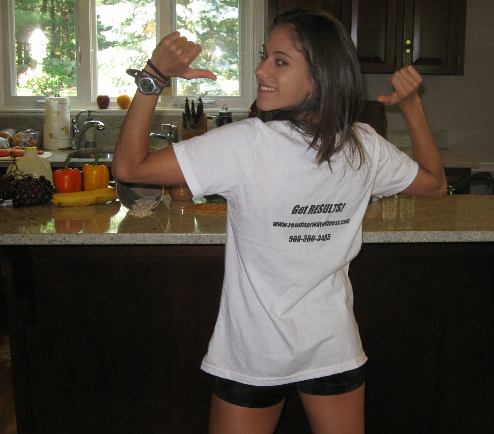 Best Boston Personal Trainer Personal Training Results Home Workouts Nutrition