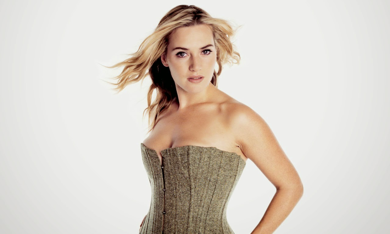 Kate Winslet hot hd wallpaper
