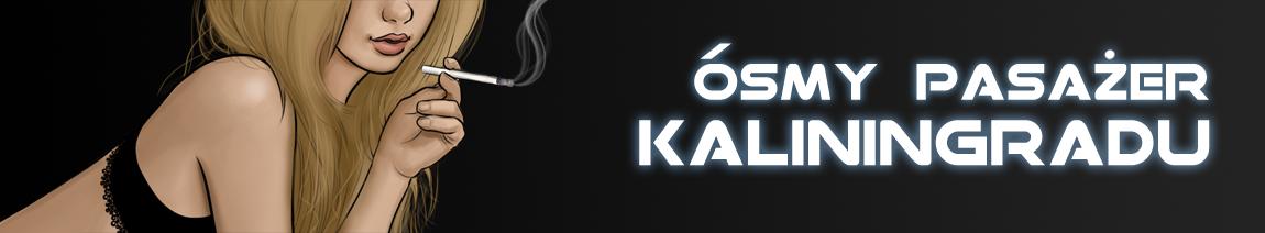 Ósmy pasażer Kaliningradu