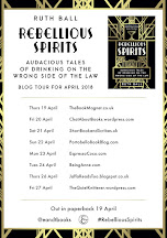 Rebellious Spirits Blog Tour