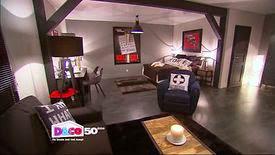 Aménagement de maison : Adrien