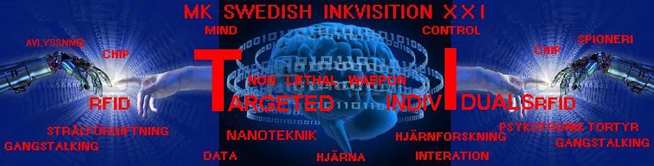 MKswedish inkvisition XXI