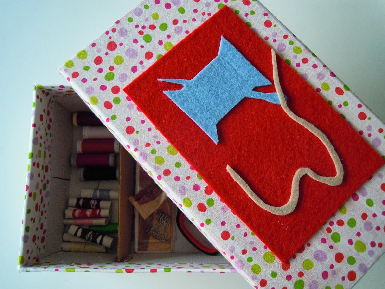 La planque libellules d i y la bo te couture for La boite a couture 03500