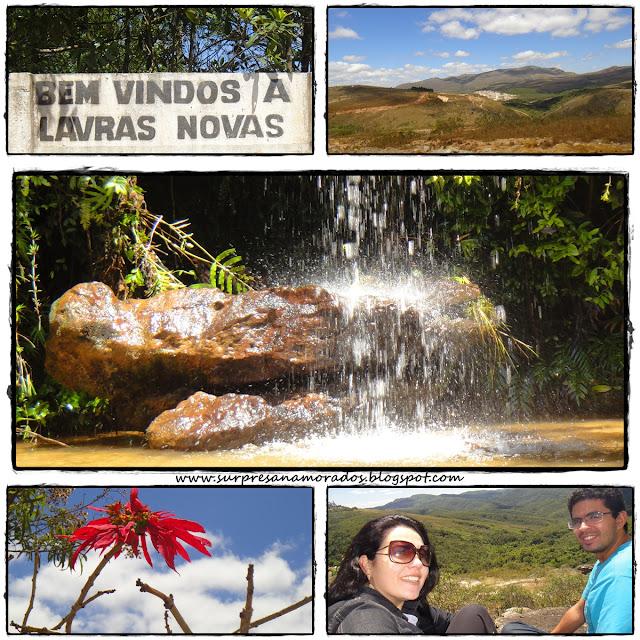 Lavras Novas Minas Gerais