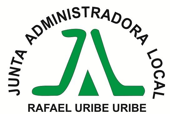 Junta Administradora Local de Rafael Uribe Uribe 2016-2019