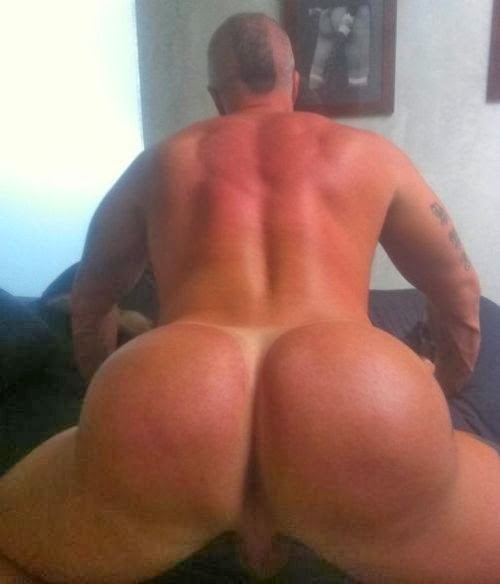 Male asses from hetero porn part 5 6