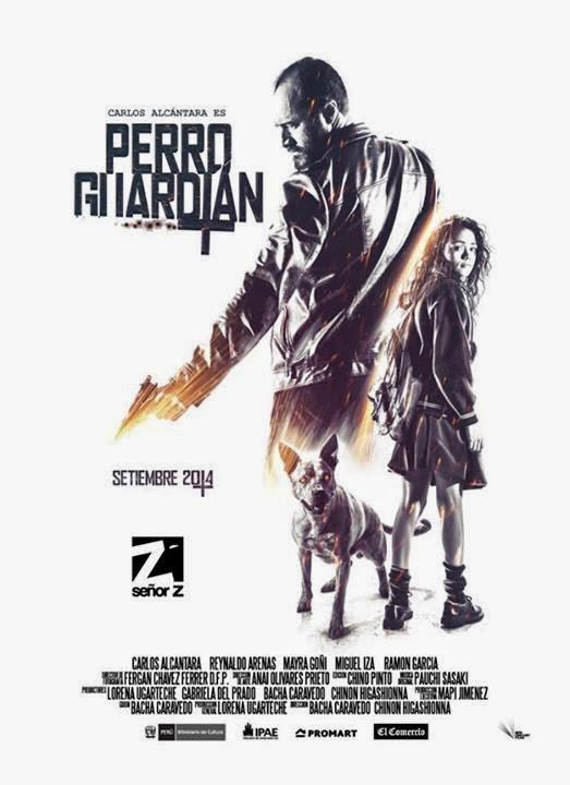 Perro Guardian Trailer