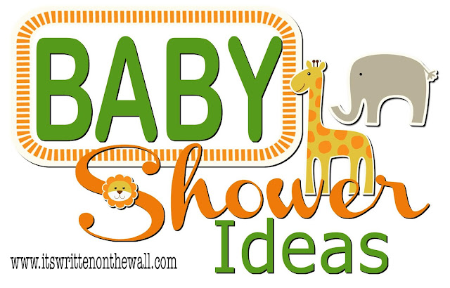 Cute Ideas for Your Baby Shower-Gotta See!