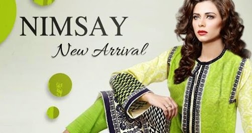 Nimsay Winter Collection 2014
