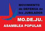 Movimiento de Defensa de los Jubilados