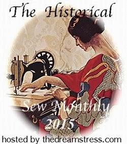 sew a long 2015