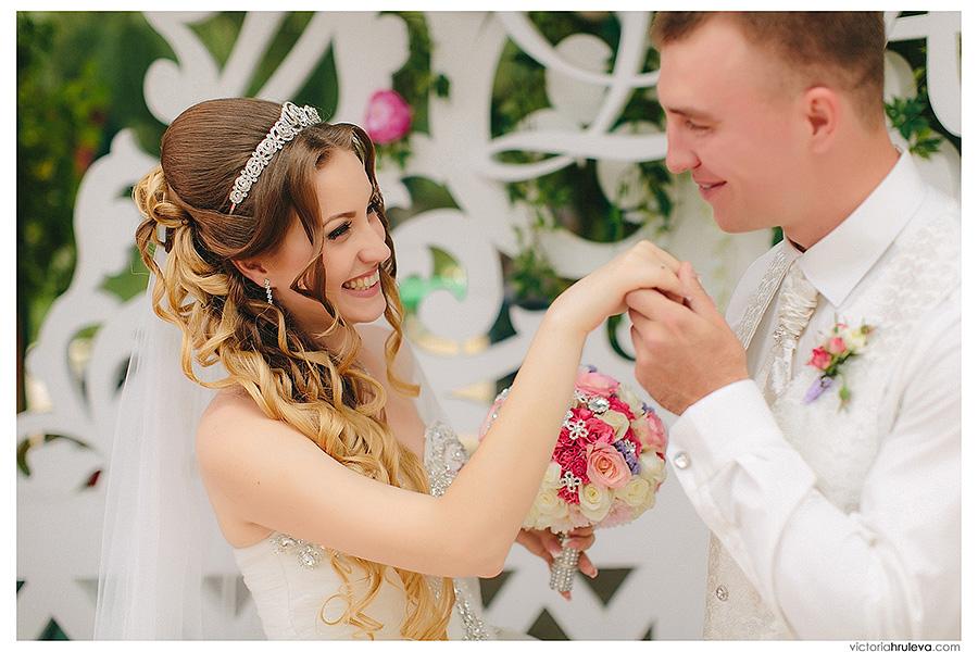 Свадебный фотограф Пятигорск и КМВ Виктория Хрулёва