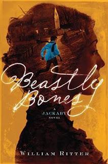 https://www.goodreads.com/book/show/25198583-beastly-bones